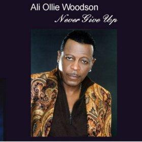 ali ollie woodson cd