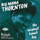 big mama thornton original hound dog