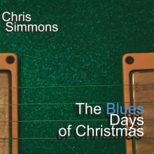 chris simmons blues days of christmas