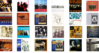 blind boys of alabama albums