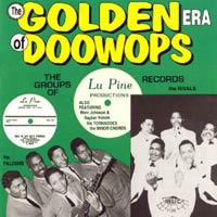 golden age of doo wop lupine records