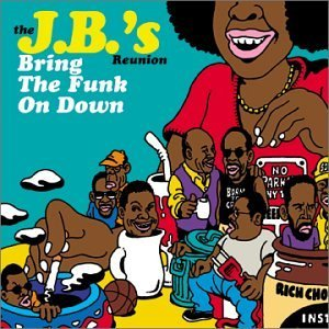 jb's bring the funk on down