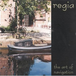regia art of navigation
