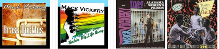 mack vickery albums