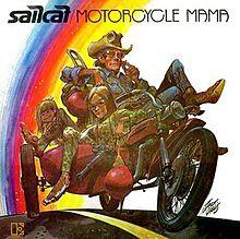 sailcat album