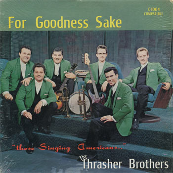 thrasher brothers 1968 album