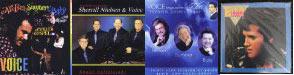 voice albums