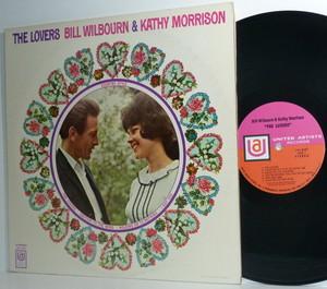 bill wilbourn & kathy Morrison