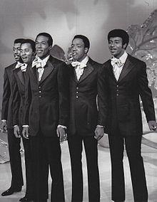 the temptations on ed sullivan show 1969