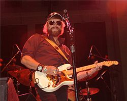 Hank williams jr 2006 concert