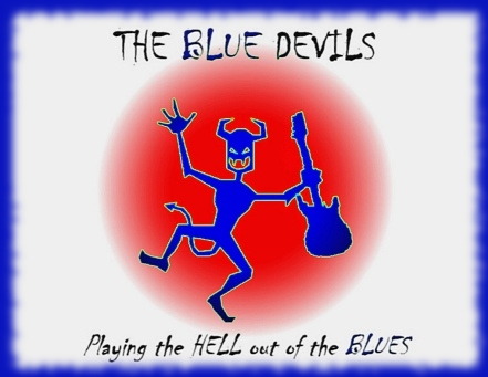 the blue devils