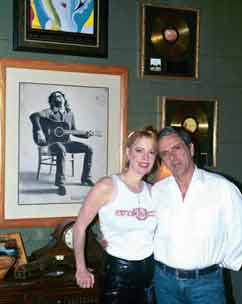 bobby whitlock and kim carmel