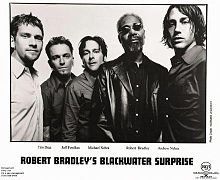 Robert Bradley's Blackwater Surprise