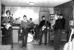 the shadows 1960s