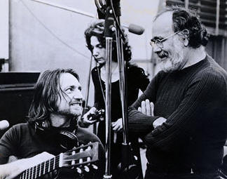 jerry wexler and willie nelson
