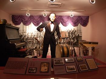 fess whatley al jazz hall of fame